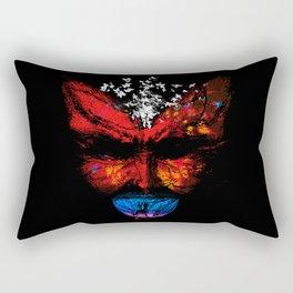 mariposatori Rectangular Pillow