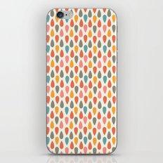 Rain Fun iPhone & iPod Skin