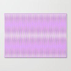 Eye line Canvas Print