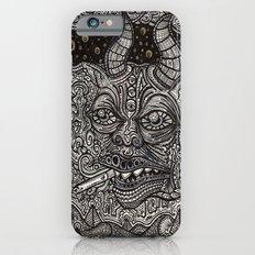 bored 2 death iPhone 6s Slim Case