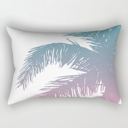 Palm Tree 07 (No.2) Rectangular Pillow