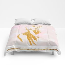 Chained Comforters