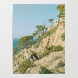 mediterraneo Poster