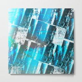 Capadoccia Metal Print