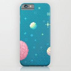 Brain Planet (8bit) iPhone 6s Slim Case