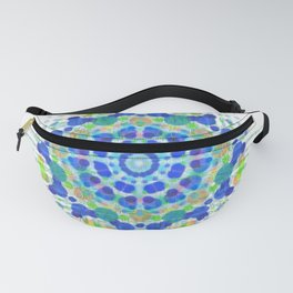 Circle of Trance Fanny Pack