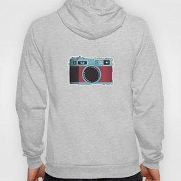 Little Yashica Camera Hoody