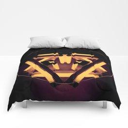 Star. Comforters