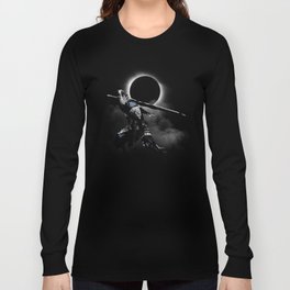 The Abyss Knight Long Sleeve T-shirt