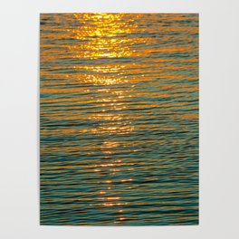 Sunflection Poster