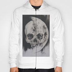 For Us And The Moon Hoody