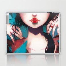 Nachtfalter Laptop & iPad Skin