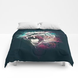 White Fang Comforters