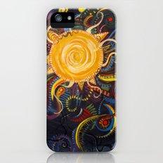Coyote Moon iPhone (5, 5s) Slim Case
