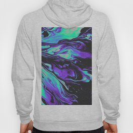 LAVENDER BLOOD Hoody