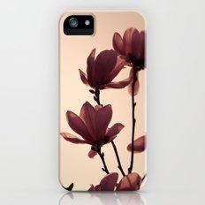 Mulan iPhone (5, 5s) Slim Case