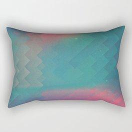 fryyndd ryqysst Rectangular Pillow