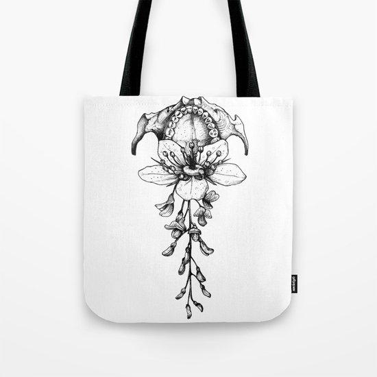 In Bloom #02 Tote Bag