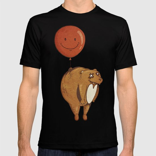 Float On, Bear, Float On T-shirt