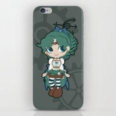 Steampunk Sailor Neptune - Sailor Moon iPhone & iPod Skin
