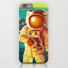 Space Man iPhone 6s Slim Case