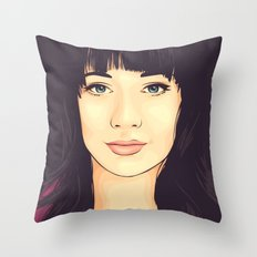 Sweet Throw Pillow