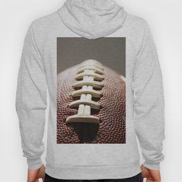 Football Season, American Sports, Pigskin Hoody