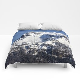 French Alps Comforters