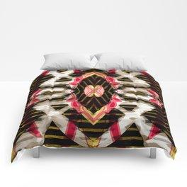 Cabsink16DesignerPatternBFN Comforters