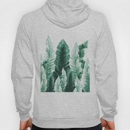 Underwater Leaves Vibes #2 #decor #art #society6 Hoody