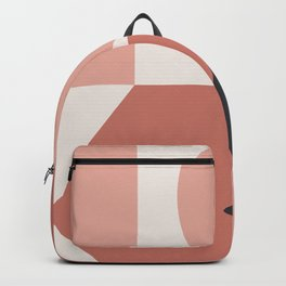 Maximalist Geometric 02 Backpack