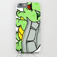 childish turtle  Slim Case iPhone 6s