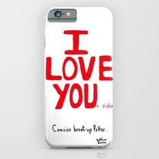 #104 Slim Case iPhone 6s