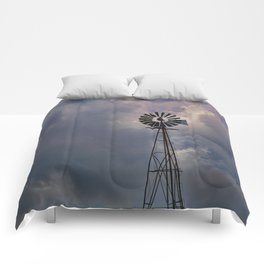 Wind and Weather Comforters