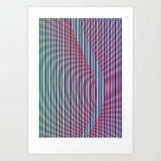 1424° 1¤edition Art Print