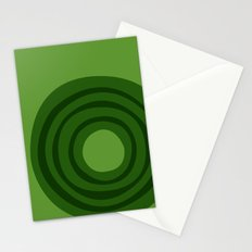 2013 Pigment to Pantone Calendar – OCTOBER Stationery Cards