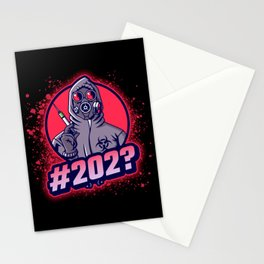 #202? Stationery Cards