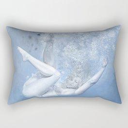 Succumb Rectangular Pillow