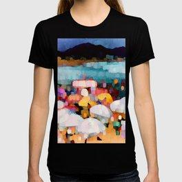 Bathing Pleasure T-shirt