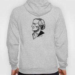 Richard Wagner Hoody