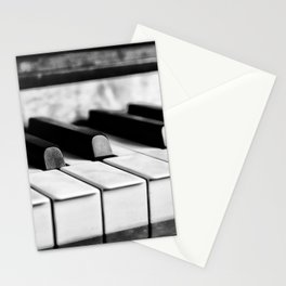 Play For Me Stationery Cards