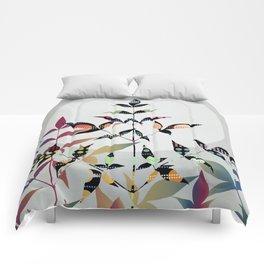 Flutter Comforters