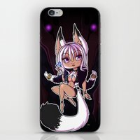 berserk iPhone & iPod Skins featuring sexy yet deadly by elfi1991