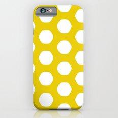 Paulsen Yellow Slim Case iPhone 6s