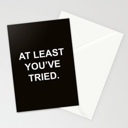 Quote Stationery Cards