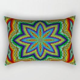 The Epoch of Nature Rectangular Pillow