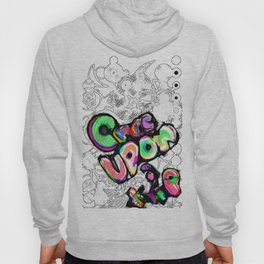 Once Upon a Trip Hoody