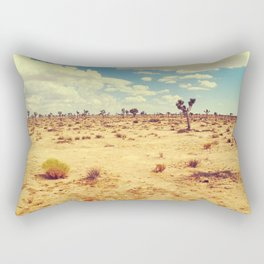 JOSHUA DESERT Rectangular Pillow