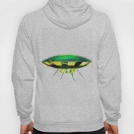 Retro UFO Hoody