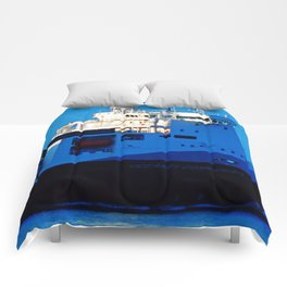 Connaigra Close-Up Comforters